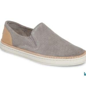 Ugg Adley slip on sneakers